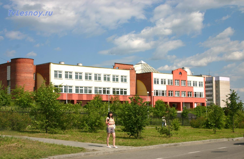 Школа 76