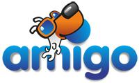 Amigo лого