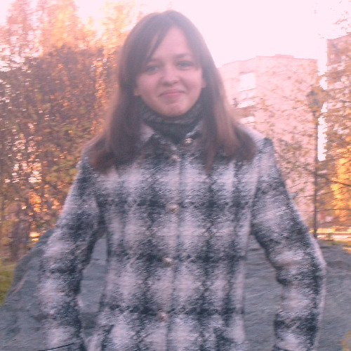 Виктория Устимова
