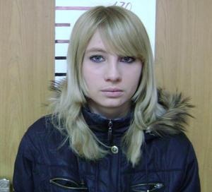 Диана Терентьева