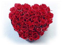 день святого валентина, сердце, любовь