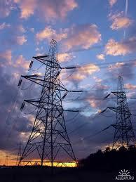 энергетика, энергия, электричество