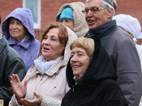 турслет пенсионеров