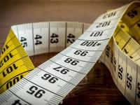 сантиметр, шитье, дизайнер