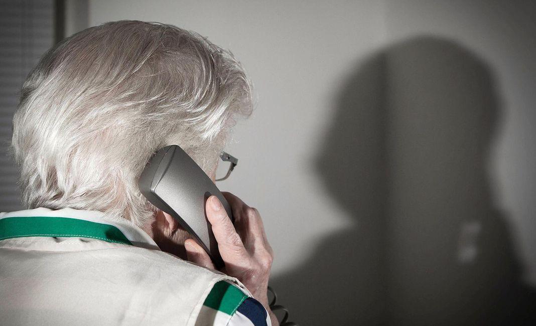 телефон пенсионерка