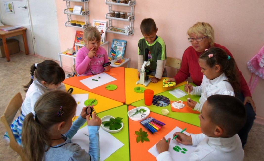 день воспитателя, воспитатель, детский сад, Даренка, дети