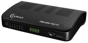 Кабельный ресивер LUMAX DVC-2300 HD