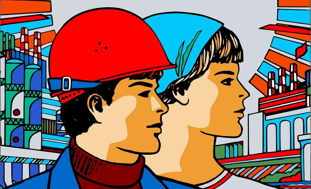 профсоюз, рабочие