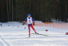 лыжи, полиатлон
