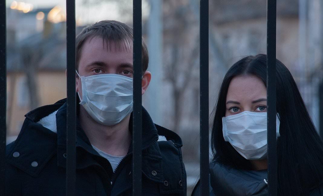 коронавирус, изоляция, карантин