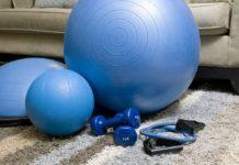 фитнес, спорт, ЗОЖ