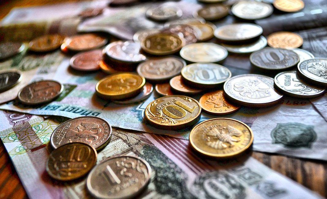 Подозрительные деньги будут передавать в Пенсионный фонд