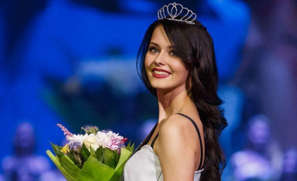 Конкурсе мисс екатеринбург 2017